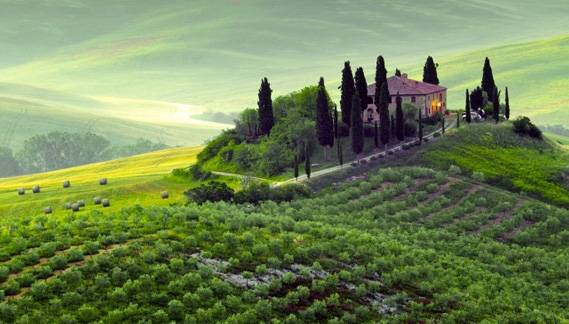 best wine tours in tuscany italy - photo#48