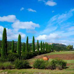 tuscany tour fantastique