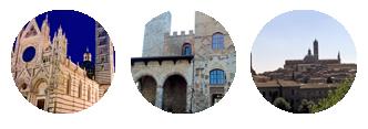 tour Siena san gimignano